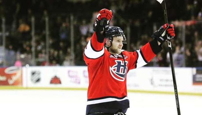 79bd87dd1cf0b Vráti sa Ukrajina do NHL? Do Calgary mieri na skúšku 20-ročný talent ...